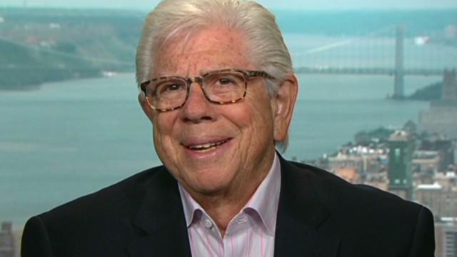 "Bernstein: Benghazi ""is not Watergate"""
