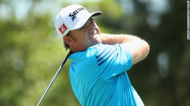 JB Holmes powered to his first victory since 2008 with a final round 71 at Quail Hollow.