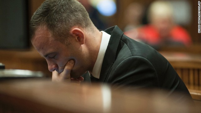 Will Pistorius' emotions affect trial?