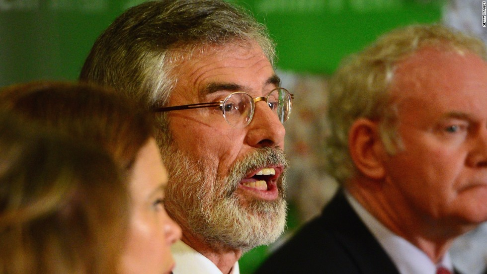 Adams: I reject allegations against me