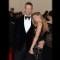42 met gala 2014 - Tom Brady and Gisele Bundchen