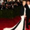 43 met gala 2014 - Charlize Theron and Sean Penn