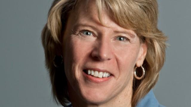 Carolyn Miles