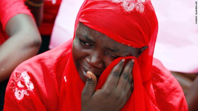 Freed Nigerian girls speak about attack