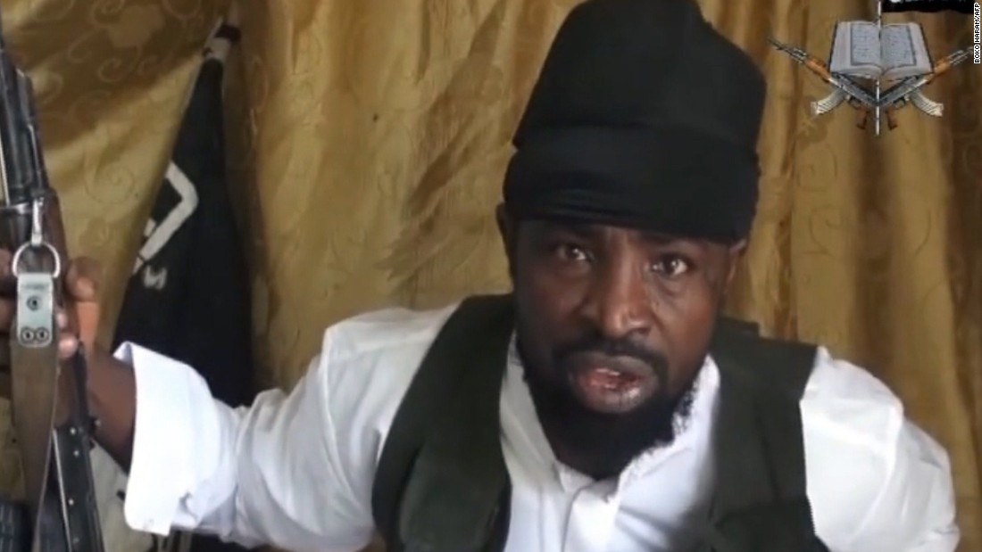"<a href=""http://www.cnn.com/2014/05/07/world/africa/abubakar-shekau-profile/"" target=""_blank"">Abubakar Shekau</a> is the leader of Boko Haram, a militant Islamic group working out of Nigeria. Little is known about the religious scholar. He operates in the shadows, leaving his underlings to orchestrate his mandates. A reward of up to $7 million has been offered by the U.S. government."