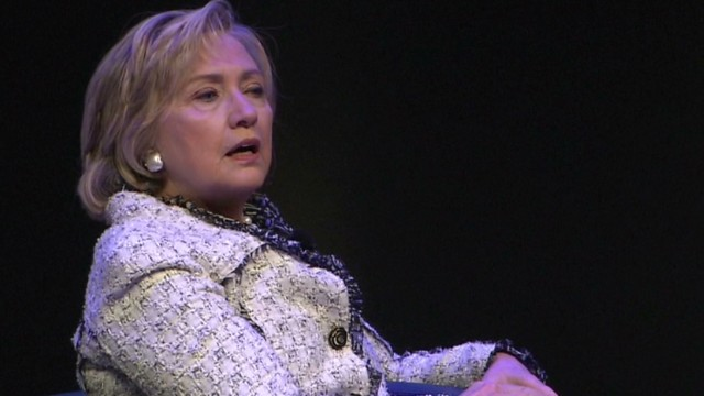 Clinton: Nigeria must find missing girls