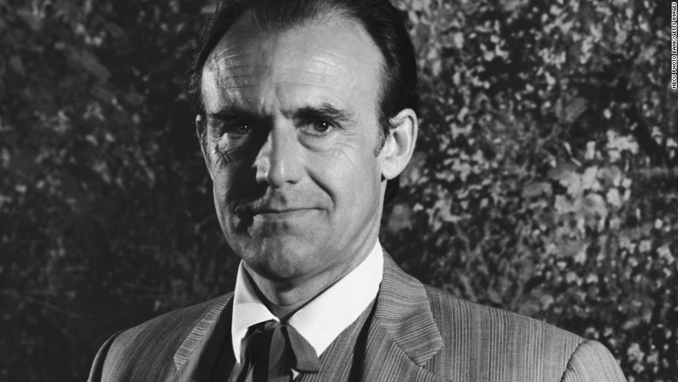 Richard Bull played Nels Oleson -- proprietor of Oleson's Mercantile  and long-suffering husband of Harriet Oleson. He died in February 2014 at the age of 89.