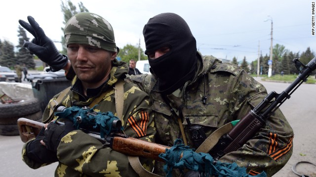 Ukraine alleges Russia intercept found