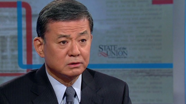 Shinseki: We will end the backlog in 2015