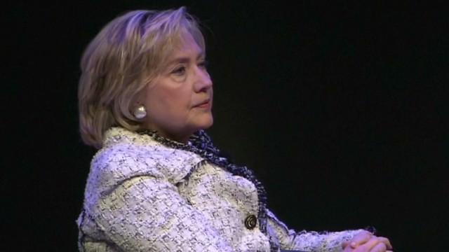 Did Clinton drop ball with Boko Haram?