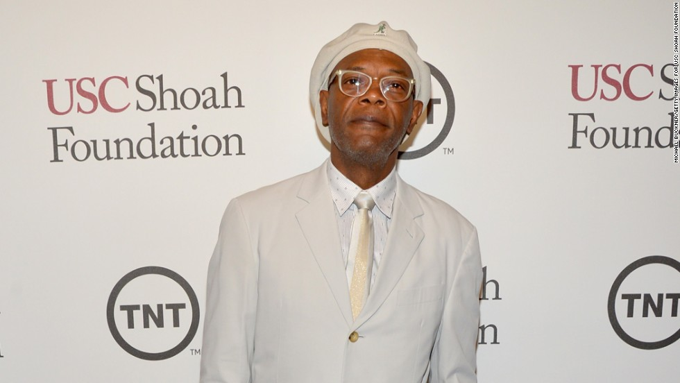 "Actor Samuel L. Jackson is not Laurence Fishburne, and he's been very clear about that. In February 2014, <a href=""http://www.cnn.com/2014/02/10/showbiz/samuel-l-jackson-ktla/"">Jackson scolded KTLA's Sam Rubin</a> for misidentifying him. ""You're as crazy as the people on Twitter,"" Jackson said during a live TV interview. ""We may be all black and famous, but we all don't look alike. You're busted."""