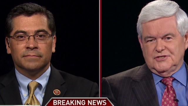 Becerra refuses to commit Dems to Benghazi Probe