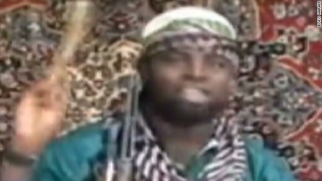 Former Boko Haram hostage speaks out