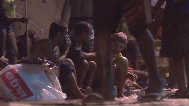 Rio de Janeiro's crack cocaine epidemic