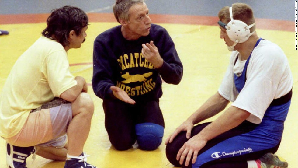 "Film buffs are betting on this crime saga to be a strong contender for the Palme d'Or. Semi-factual film ""Foxcatcher"", directed by Bennett Miller, documents insane millionaire John du Pont's obsession with Olympic wrestling, and his relationship with gold medal winning brothers, played by Channing Tatum and Mark Ruffalo."