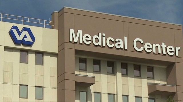 More VA hospitals under investigation