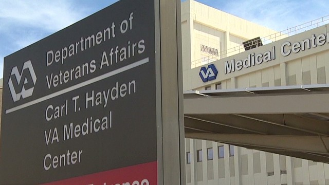 Email: VA hospital was gaming system