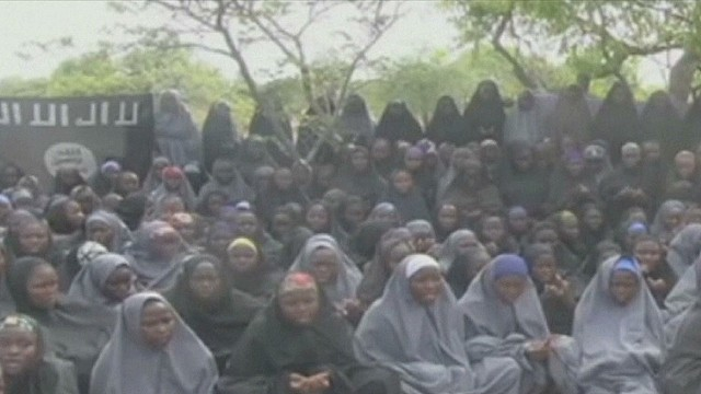 Nigeria: Girls are well, returning soon