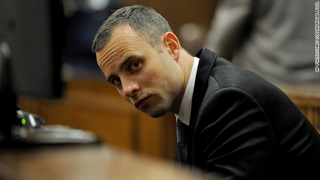 New twist in Pistorius case