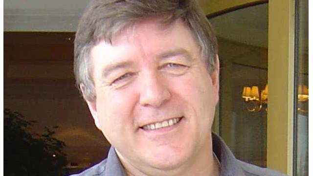 Ron Oswald