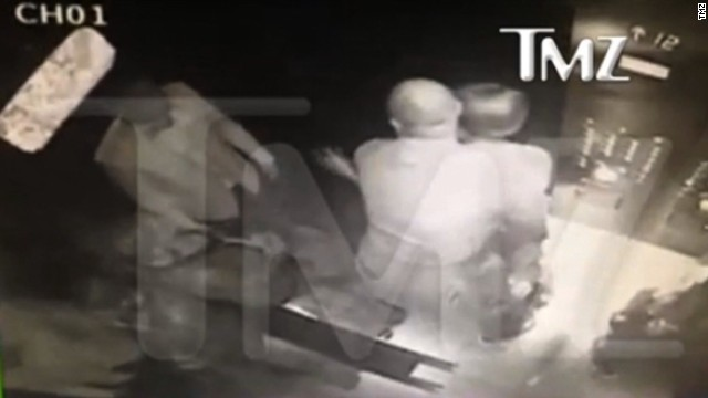 Did Jay Z and Solange brawl in elevator?
