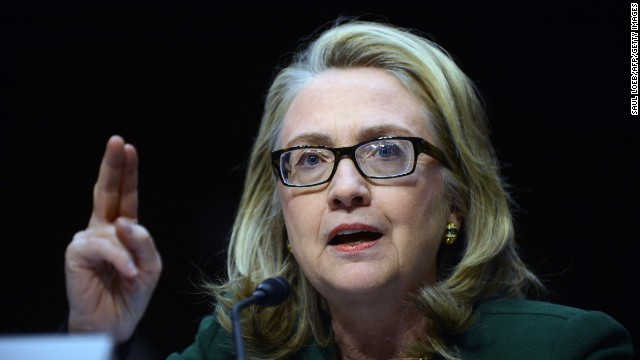 Clinton under fire for age, health