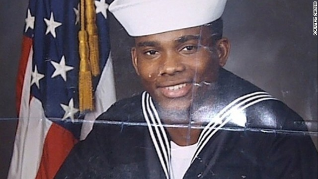 Navy veteran Howard Dean Bailey was was deported to Jamaica in 2012, a country he hadn't lived in since he was 17, over a 1997 drug bust.
