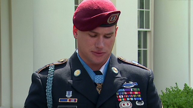 Soldier: Fallen brothers are my heroes