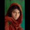 Steve Mccurry Afghan girl