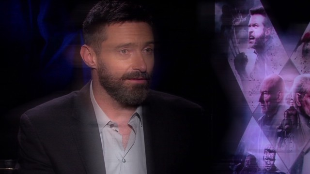 Hugh Jackman's 'X-Men' gratitude