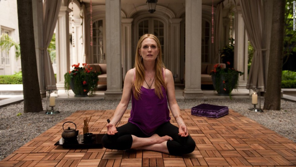 "<strong>""Maps to the Stars"":</strong> David Cronenberg directed this feature about a Hollywood family in desperate pursuit of celebrity. Carrie Fisher, Robert Pattinson, Mia Wasikowska and Julianne Moore star."