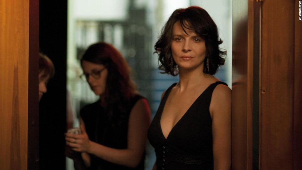 "<strong>""Clouds of Sils Maria"":</strong> Director Olivier Assayas' movie stars Juliette Binoche as an acclaimed actress whose newest role pairs her with a younger star with a penchant for scandal (Chloe Grace Moretz). Kristen Stewart also stars as the assistant of Binoche's character."