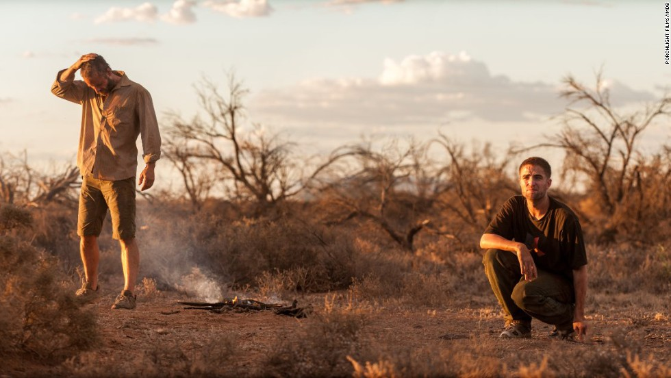 "<strong>""The Rover"" (out of competition):</strong> Robert Pattinson's <em>other </em>Cannes film is this David Michod drama about a loner hunting down the gang that stole his car -- with the help of a wounded man the gang left behind."