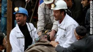 Turkish opposition demanded mine reforms