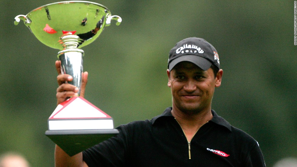 The Kiwi also won the World Match Play crown in 2005 but since then his form dipped dramatically, a third place at the 2012 Portugal Masters his best recent return.