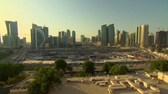 Qatar commits to labor reforms