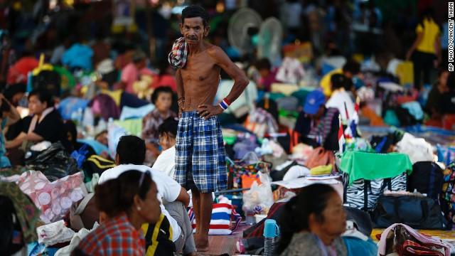 Solving Thailand's political crisis?