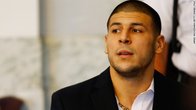 Hernandez charged in 2012 double murder