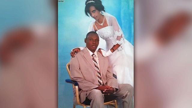 Will Sudan execute jailed young mother?