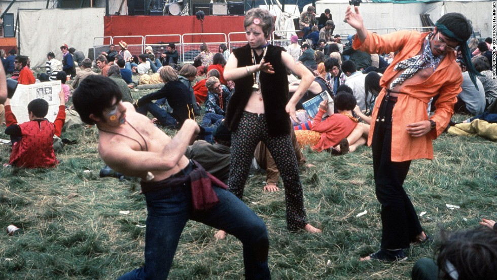 "Sex, drugs and rock 'n' roll defined the 1960s. But the decade was also a time of pivotal change — politically, socially and technologically. Check out 60 of the most iconic moments of the decade, and then <a href=""http://www.cnn.com/SPECIALS/us/the-sixties"">experience ""The Sixties"" on CNN</a>."