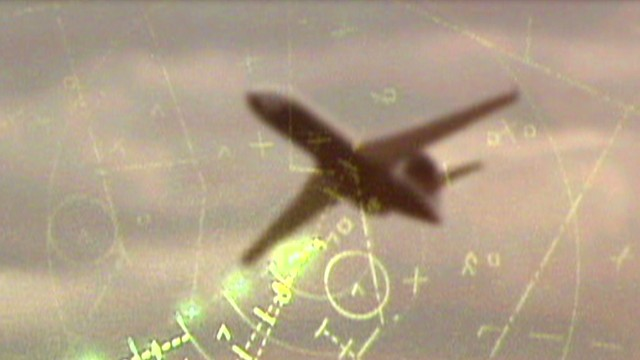 Passenger planes nearly collide midair