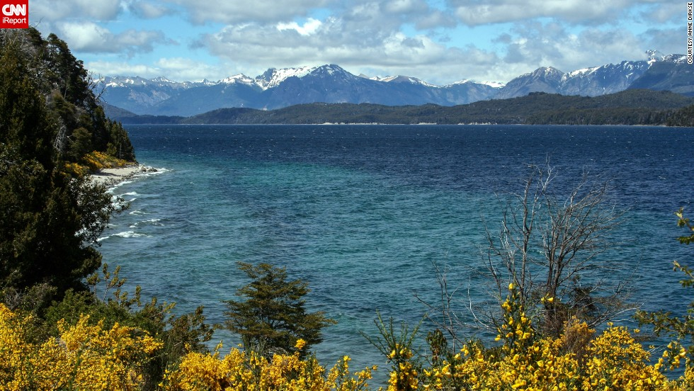 "Argentina's oldest national park, <a href=""http://www.nahuelhuapi.gov.ar/"" target=""_blank"">Nahuel Huapi National Park</a>, lies at the foothills of the Andes. <a href=""http://ireport.cnn.com/docs/DOC-1129780"">Dirkse</a> says a ""must do"" at the park is traveling through the Seven Lakes Route and camping outdoors."