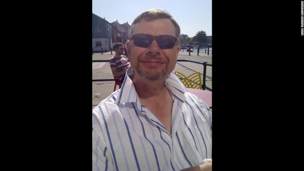Steve Warren, 52.