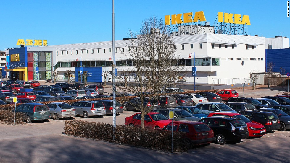 IKEA has filed to build a museum in Almhult, Sweden, on the site of the recently relocated IKEA Almhult store (pictured). This is also the site of IKEA's first store built in 1958. The museum will open in fall 2015.