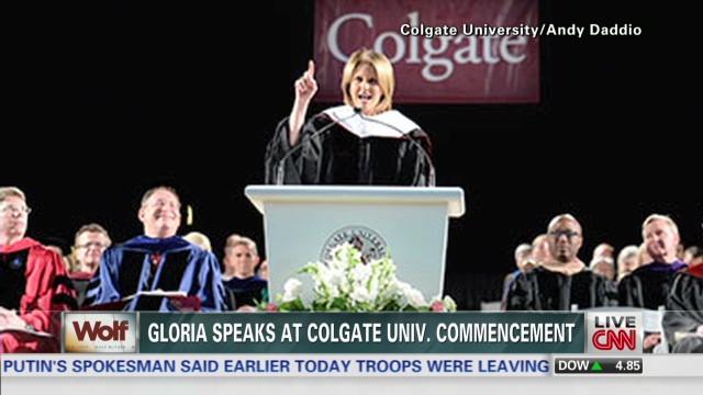 exp Gloria speaks at alma mater Colgate_00002001.jpg
