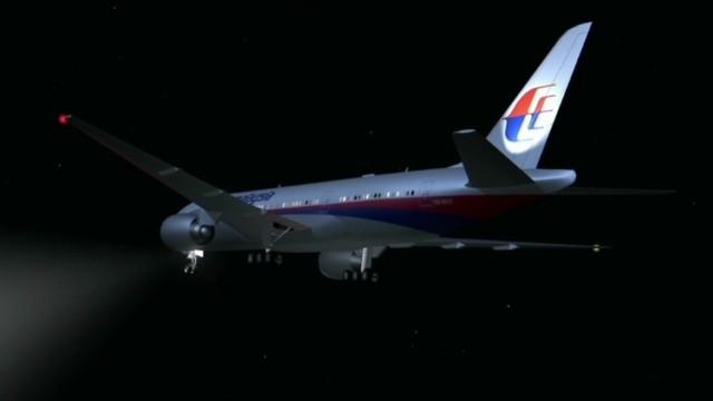Flight MH370 film pitch garners backlash
