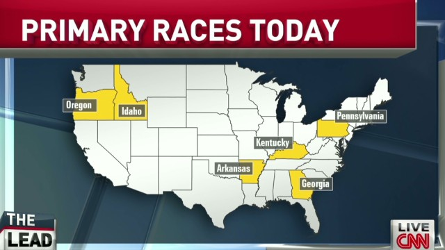 Primary races to watch