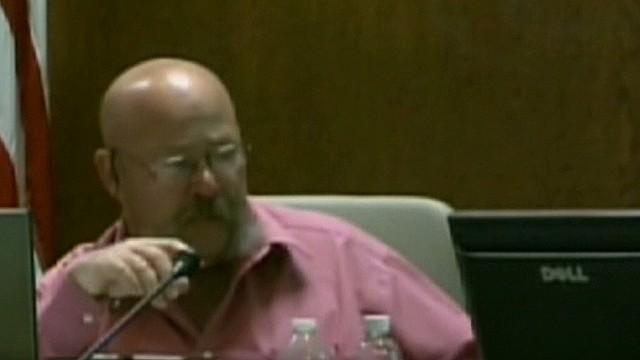 Mayor on bullying: 'Grow a pair'