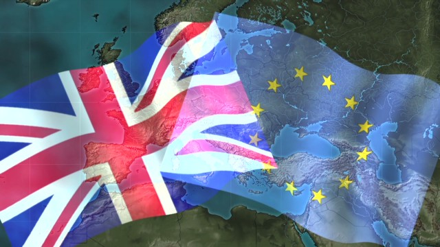 Britain could leave the EU one day