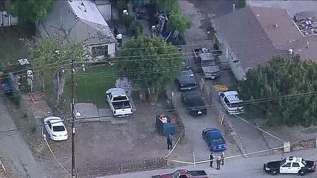 Cops: 3 children found dead inside home